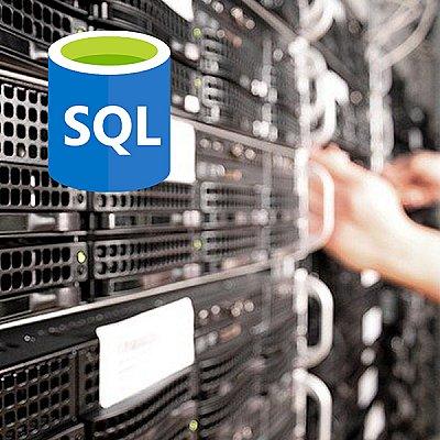 SQL special